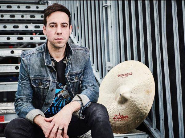 Adam Marcello Drummer