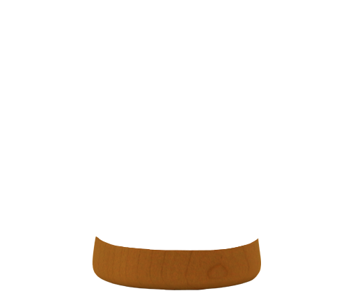 Amber Bottom Section