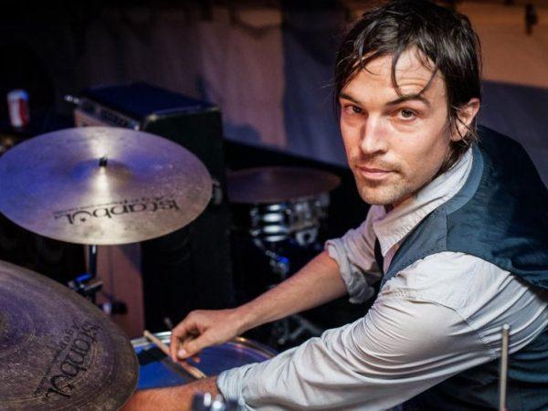 Andrew Barr Drummer