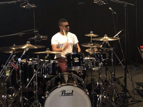 Austin Moore Drummer