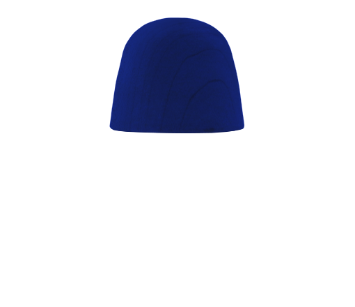 Blue Top Section