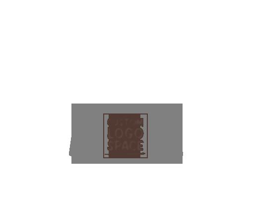 Custom Engraved Logo