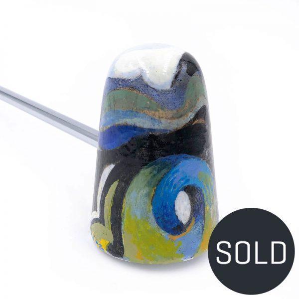 David Getz #3 - Sold