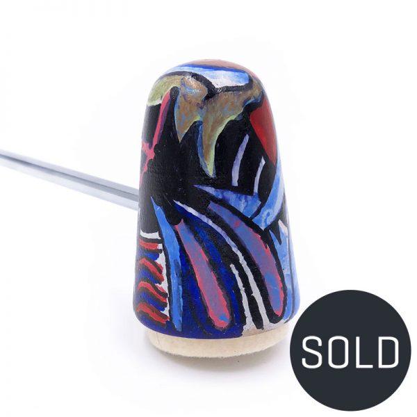 David Getz #4 - Sold