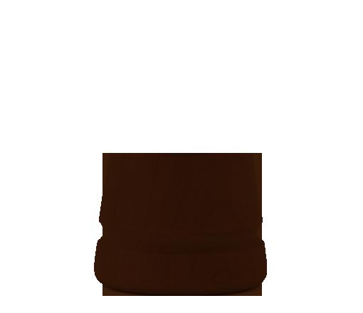 Dark Brown Finish