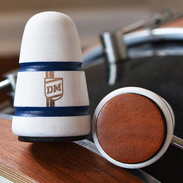 Donnie Marple Bass Drum Beaters