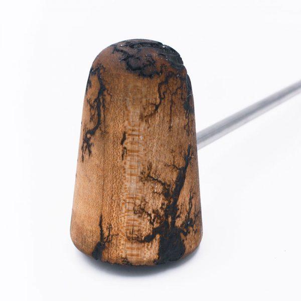 EdgeBurn Woodworks Beater #1