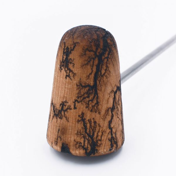 EdgeBurn Woodworks Beater #5