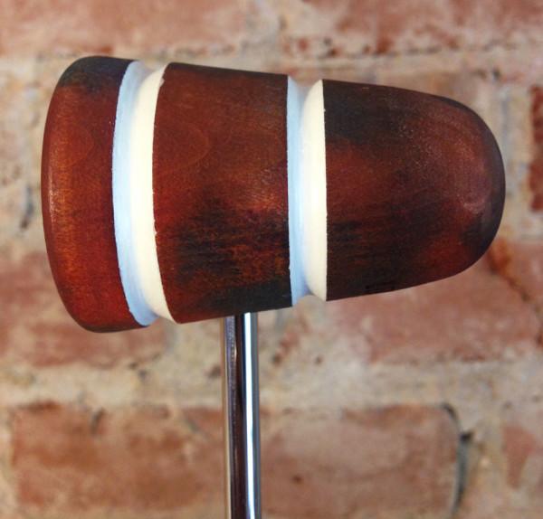 Get High Wood Bass Drum Beater