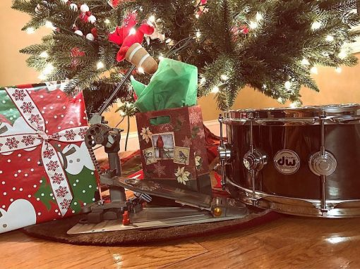 Gift Certificate for Drums