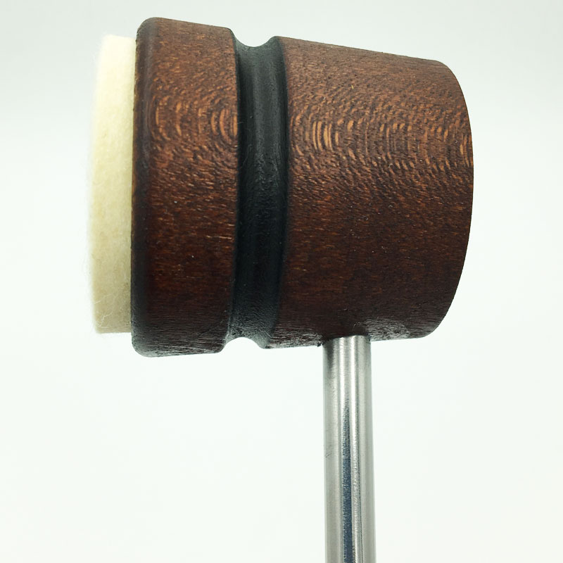 Glenn Kotche Leather Bass Drum Beater