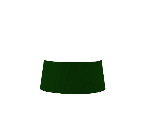 Green Middle Section