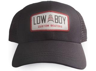 Low Boy Trucker Hat