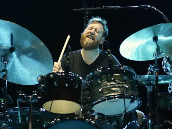 Joe Russo Drummer