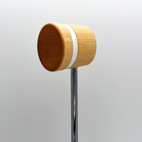 Lightweight, Natural with White Stripe