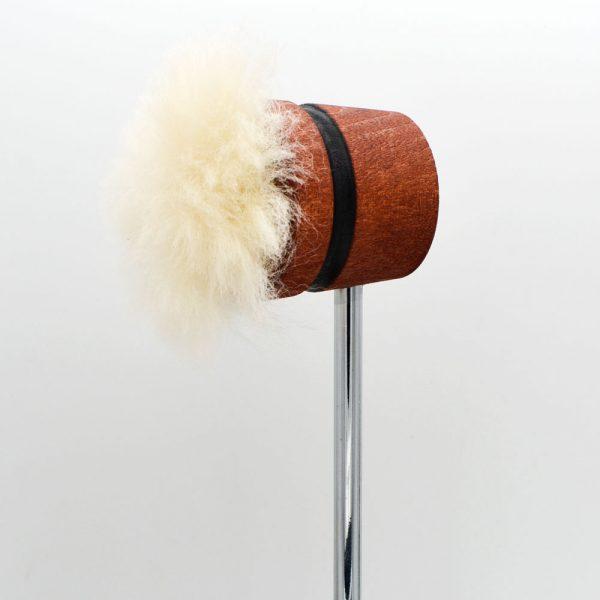 Lightweight Puff Daddy, -Cinnamon with Black Stripe
