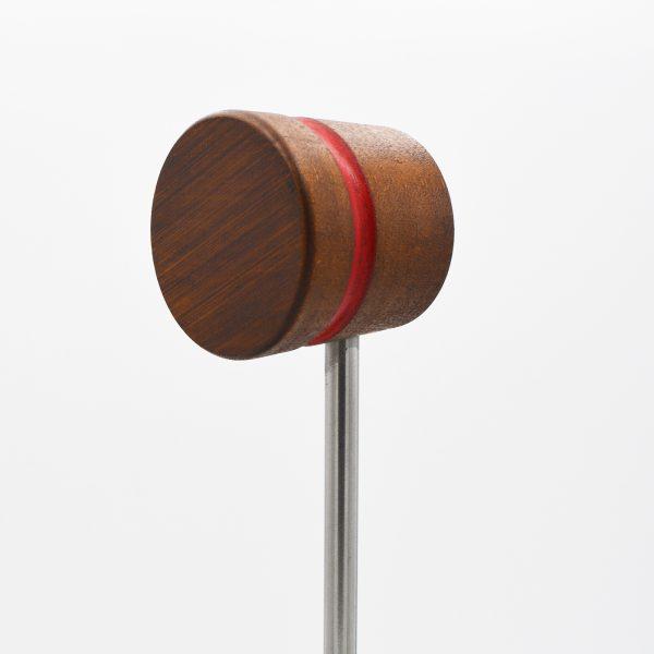 Lightweight, Cinnamon with Red Stripe