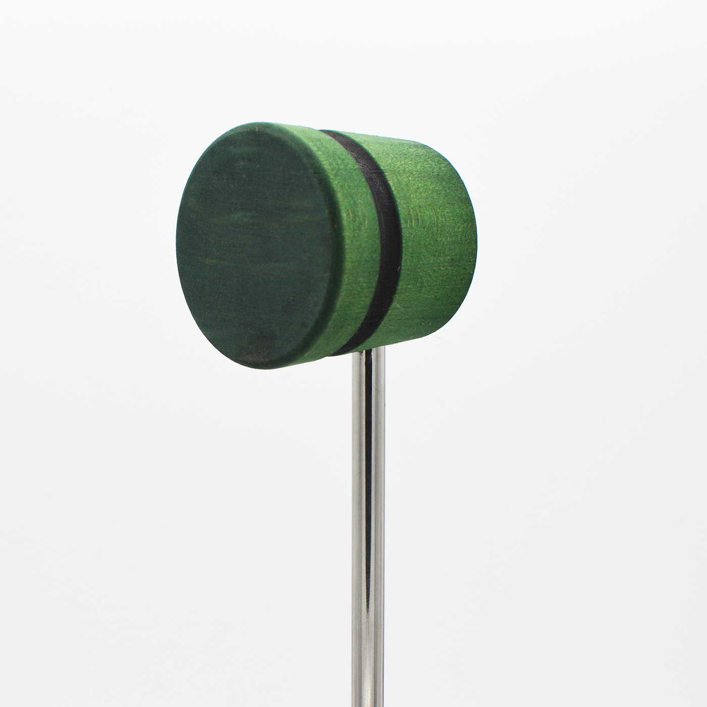 Lightweight, Green with Black Stripe
