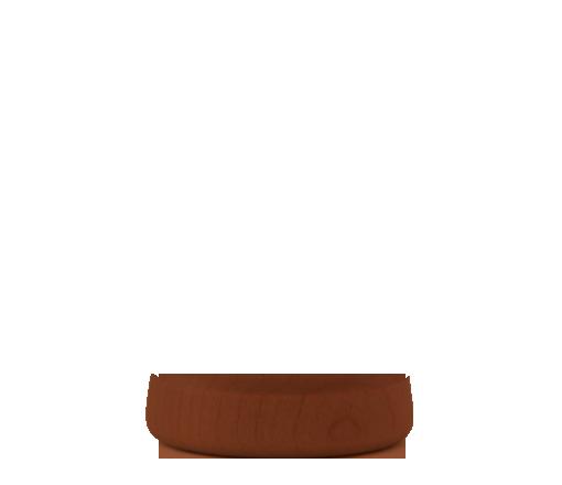 Light Brown Bottom Section