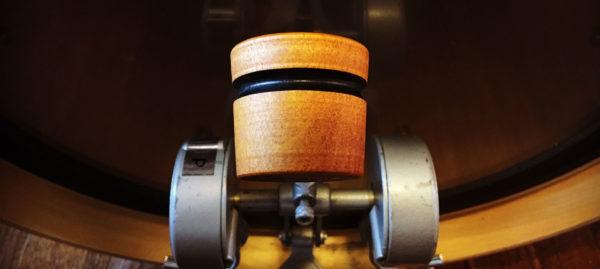 Lightweight Wood Bass Drum Beater