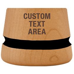 Custom Text +$30