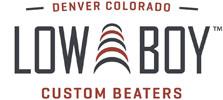 Low Boy Custom Beaters Logo