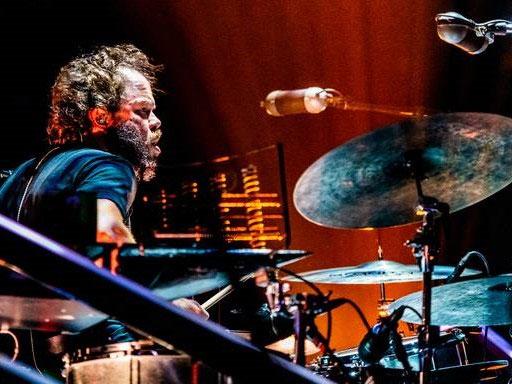 Matt McCaughan Drummer