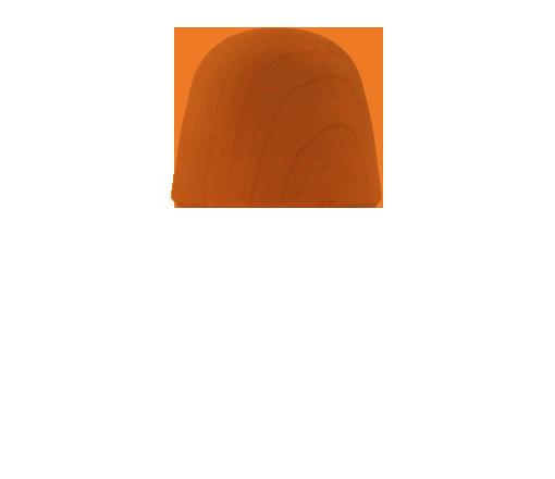 Orange Top Section