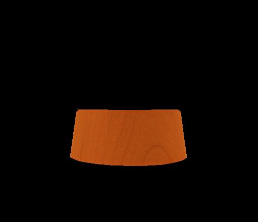 Orange Stain