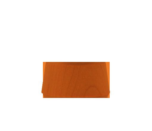 Orange Middle Section