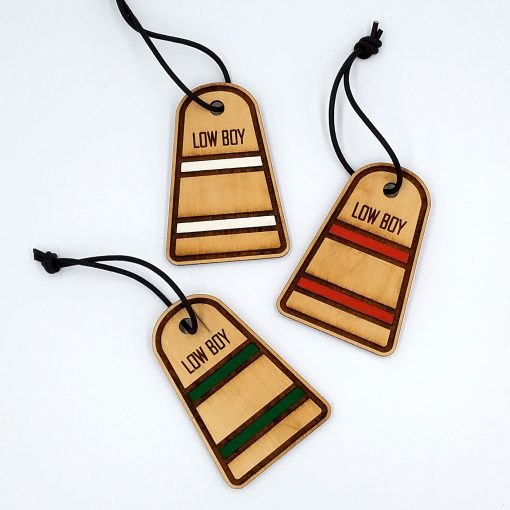 Drum Holiday Ornaments