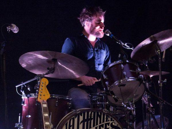Patrick Meese Drummer