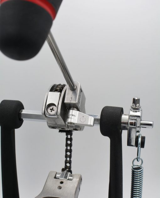 Power Switch on Pearl Bass Drum Pedal