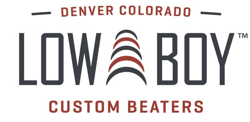 Low Boy Logo