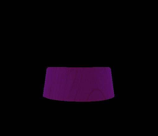 Purple Stain