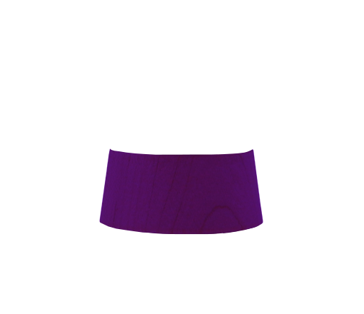Purple Middle Section