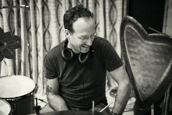 Scott Amendola Drummer