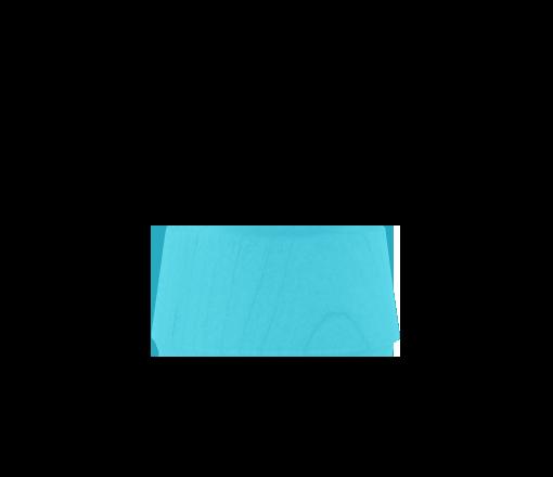 Seafoam Green - Lightweight Top