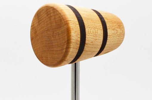 Standard Wood Bass Drum Beater