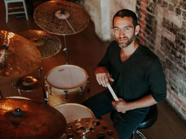 Steve Lyman Drummer