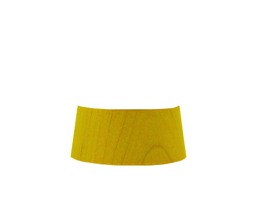 Yellow Middle Section