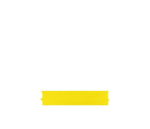 Yellow Bottom Stripe