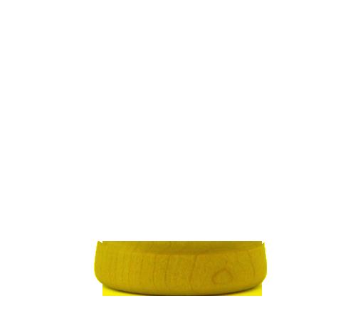 Yellow Bottom Section